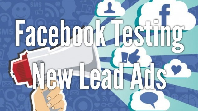 Facebook Lead ads.001