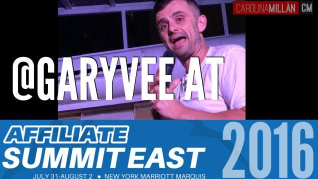 GARYVEE ASE16.001