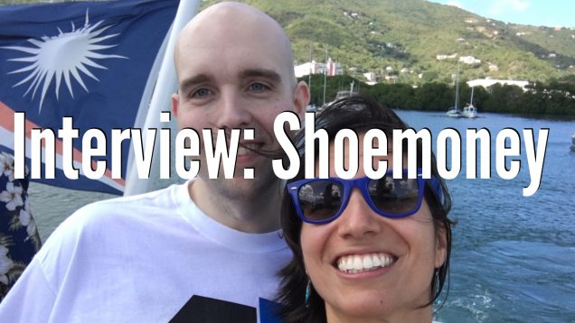 Interview Shoemoney.001