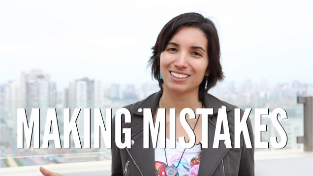 Making mistakes.001