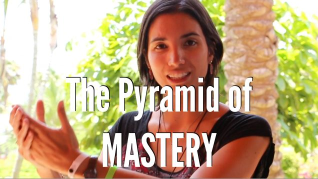 The Pyramid of Mastery.001