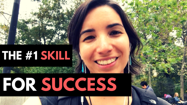number-1-skill-for-success
